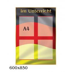 Cтенды немецкий язык 1382